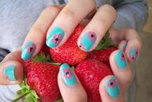 Nails nails....nails,we love nail art soo much ;)