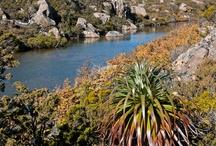 Tasmanian Places