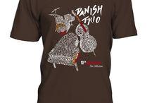 T-Shirt Design / Collection of the best t-shirt design