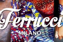 FERRUCCI MILANO / Ferrucci Milano derives from the need of freshness and individuality in the style of a man. Riccardo Pozzoli and Stefano Cavaleri, young entrepreneurs and fashion lovers, have created the brand to give a touch of authenticity to the style of their friends. SHOP NOW> http://finaest.com/designers/ferrucci-milano