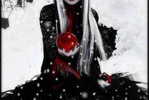 gothic foto