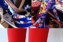 Renovar zapatos