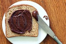 Vegan Foodstuffs / by Emily Rock