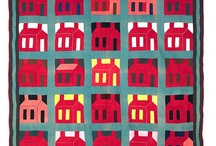 Schoolhouse quilts / by Lindsay