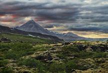 • Iceland | Round trip •