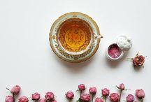 Tea♡ chá ♡¤~