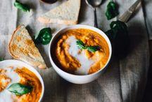 Keitot / Soup / soup, keitto, keitot