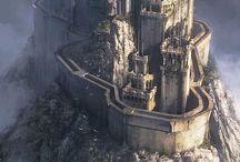 Castel / Palaces