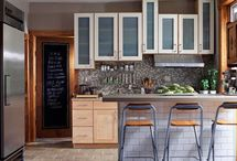 kitchens / by Adriane Cody