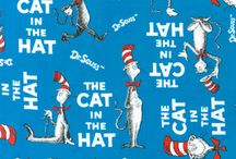 BOOKS Dr. Seuss / by Jean Thompson