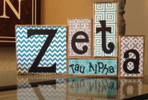 Panhellenic Love And Mine