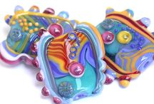 Love of Lampwork Beads