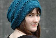Cascade Knitting Patterns