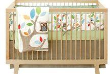Nursery / by Maria Bailey