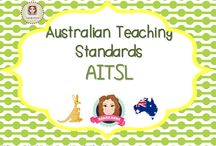 Teaching Standards