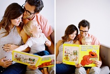 Style Ideas for Family Sessions
