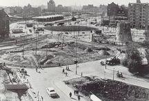 Oostplein Historisch