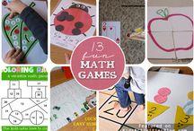 Kids - Math Activities
