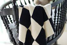 Knit as long as it is easy .
