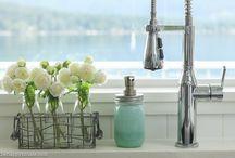 Home decor-Kitchen