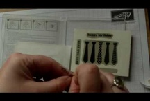Card Tips - Stamp Care & Maintenance