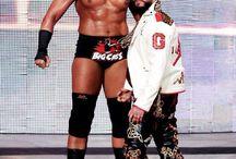 WWE / WWE Pins!