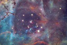 El universo / by Conxi Sedna
