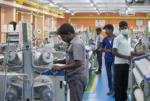 Grey fabric manufacturers and Exporter