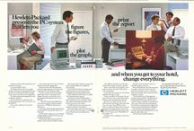 vintage print ads