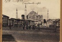 Sultanahmet- Beyazıt
