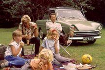 Picnic 60s