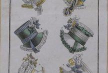 Empire fashion 1815