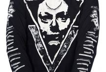 Alternative Clothing For Men / Tattoo clothing, kustom clothing, mens horror t-shirts, skulls, skull tops, screen printed clothing, graffiti clothing, graffiti style, metal clothing, rock clothing, punk clothing, tattoo t-shirts, vests, wifebeaters, printed wifebeater