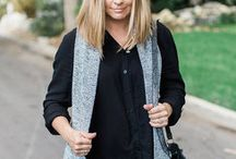 Growing Up Hollywood // / Fall + Winter styles curated by Beverley Mitchell herself | 2016