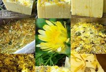 Bee Rooted Products - Handcrafted Soaps / Handcrafted Soaps