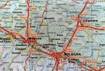 Italian road trip!