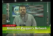 About The American Preppers Network