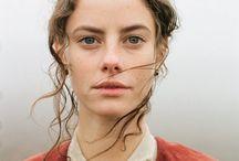 Posing - Portraits