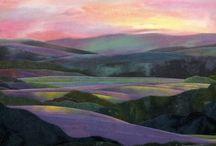 Quilt - Landscapes