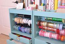 Organisering hjemme