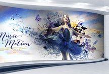 Wall & Window Graphics / 0