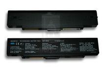 Sony Genuine Laptop Batteries / by Battery-Juice