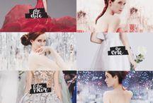 The Selection // Kiera Cass
