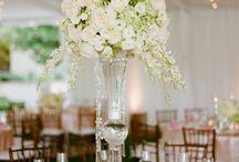 Inspirations florales / Les épingles de ce tableau proviennent de Pinterest, il s'agit d'une sélection d'inspirations florales. // Selection of beautiful floral inspirations from Pinterest !