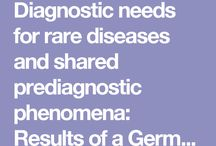 Diagnosis/Diagnostic