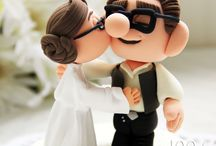 WEDDING IDEAS / by Lucy Melendez