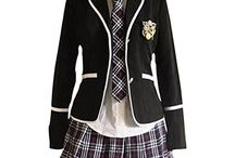 School Uniforms for Girls