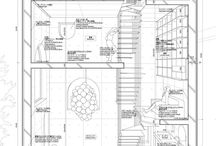 architectural representation / by Meera Vasudev
