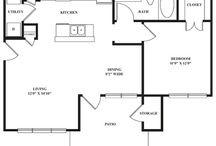 house plans / by Glendine Vorster