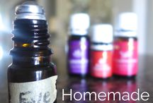 Homemade Beauty & Cleaning